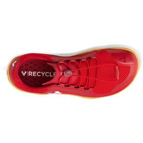Vivobarefoot Primus Trail FG Chaussures Homme, vivo red gum